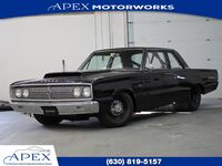 Dodge Coronet Deluxe Mr. Norms Tasteful Upgrades 1967