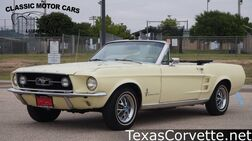 1967_Ford_Mustang__ Lubbock TX