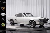 Ford Mustang Fastback Resto-Mod 1967