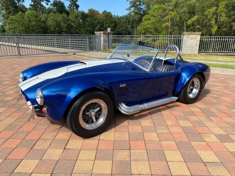 1967 Shelby Cobra  The Woodlands TX