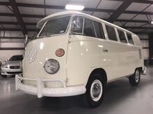 1967_Volkswagen_MICRO BUS_CLOTH_ Carrollton TX