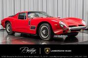 1968 Bizzarrini GT Strada 5300  North Miami Beach FL