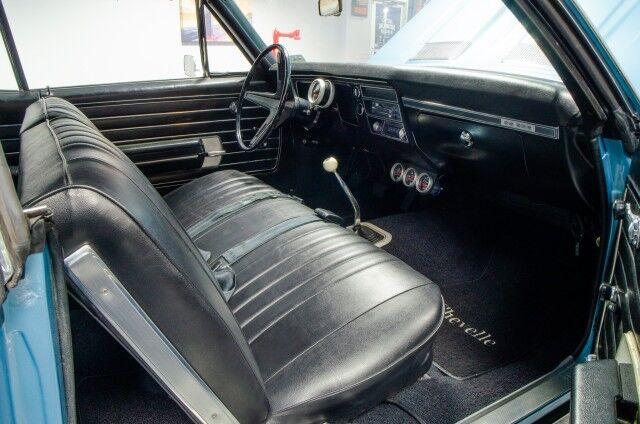 1968 Chevrolet Chevelle SS L78 396/375 Bristol PA