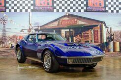 1968_Chevrolet_Corvette_327ci V8 4-Speed_ Bristol PA