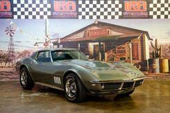 1968_Chevrolet_Corvette_454_ Bristol PA