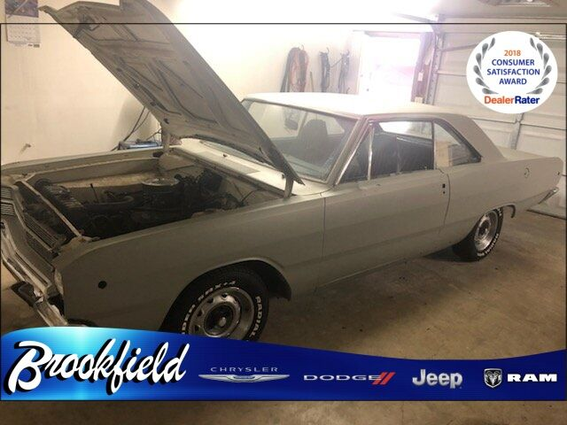 1968 Dodge Dart Benton Harbor MI