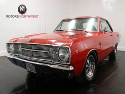 1968_Dodge_Dart_GTS 340_ Tacoma WA