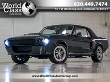 1968_Ford_Mustang__ Chicago IL