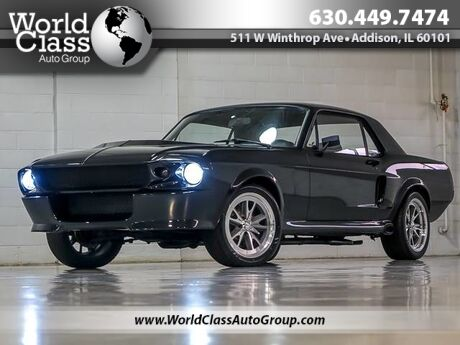 1968 Ford Mustang  Chicago IL