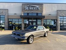 1968_Ford_Mustang_289_ Springfield IL