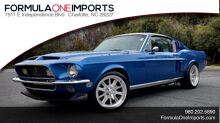 1968_Ford_Mustang_Shelby GT500 Custom_ Charlotte NC