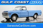 1969 Chevrolet C-10 ANTIQUE TRUCK RUNS GREAT RUST FREE C10 REGUALR CAB