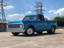 1969_Chevrolet_C-10_Custom_ Carrollton TX