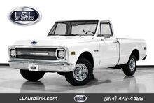 1969_Chevrolet_C10__ Lewisville TX