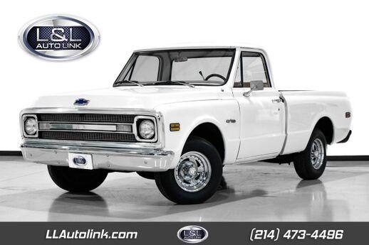 1969 Chevrolet C10  Lewisville TX