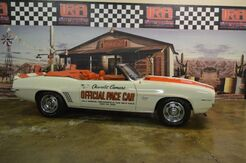 1969_Chevrolet_Camaro_SS Pace Car 396_ Bristol PA