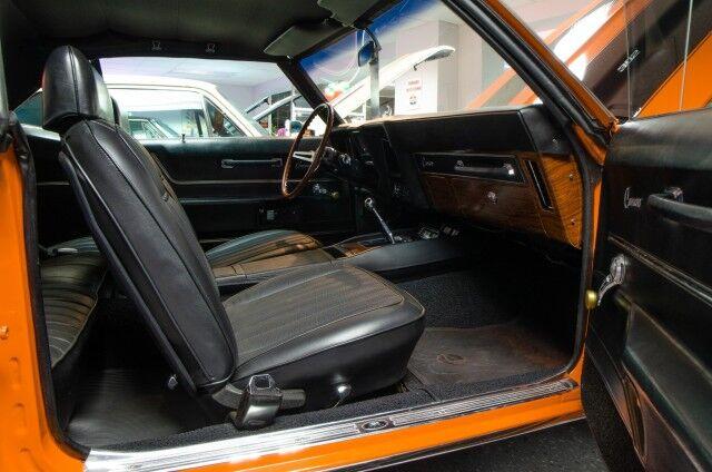 1969 Chevrolet Camaro Z28 RS Bristol PA