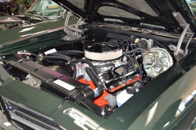 1969 Chevrolet Chevelle Copo 427 Bristol PA