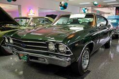 1969_Chevrolet_Chevelle_Copo 427_ Bristol PA