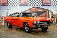 1969_Chevrolet_Chevelle_SS 396/375 L78 4 Speed_ Bristol PA