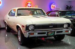 1969_Chevrolet_Nova_L78 396_ Bristol PA