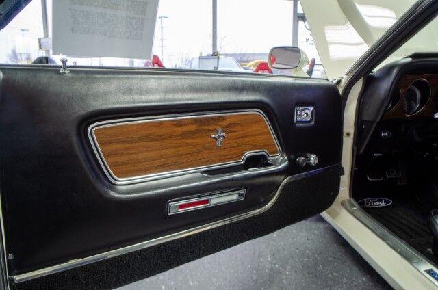 1969 Ford Mustang Boss 429 Bristol PA