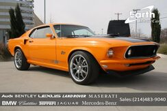 1969_Ford_Mustang_Saleen 281 Supercharged Pro Touring_ Carrollton TX