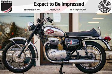 1970_BSA_Thunderbolt_Chrome_ Boxborough MA