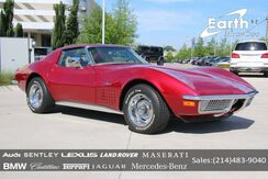 1970_Chevrolet_Corvette__ Carrollton TX