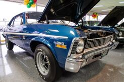 1970_Chevrolet_Nova_YENKO DEUCE LT1 350/365 HP_ Bristol PA