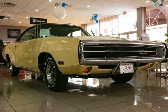 1970 Dodge Charger 500 SE Las Vegas NV