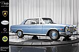 1970 Mercedes-Benz 280 SE Coupe 3.5 North Miami Beach FL