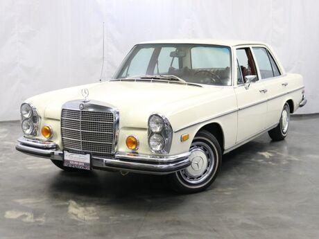 1970 Mercedes-Benz 280SE  Addison IL