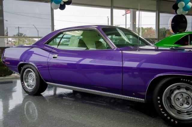 1970 Plymouth CUDA HEMI Bristol PA