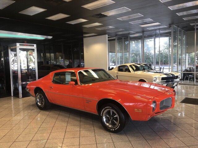 1970 Pontiac Esprit 350 Gainesville FL