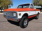 1971 Chevrolet K10 Cheyenne 4X4  Scottsdale AZ