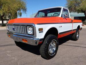 1971_Chevrolet_K10 Cheyenne 4X4__ Scottsdale AZ