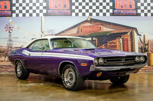 1971 Dodge Challenger R/T 440 Six Pack 4 Speed Bristol PA