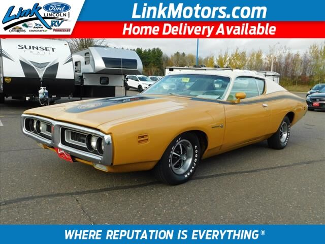 1971 Dodge Charger Super Bee Rice Lake WI