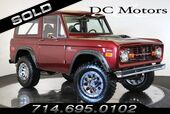 1971 Ford Bronco Ranger