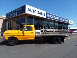 1971_Ford_F350 Dually Flatbed_Standard Cab Dually Flatbed_ Spokane Valley WA