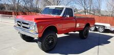 GMC 1500 REG CAB LONG BED 1971