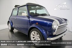 1971_Mini_Cooper S_Sport Fully Restored_ Carrollton TX
