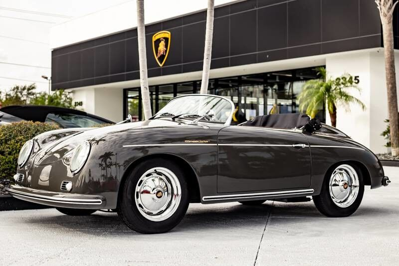 1971 Porsche 356 SPEEDSTER REPLICA  Palm Beach FL