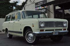 1972 International Harvester Travelall  Nashville TN