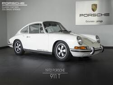 Porsche 911 911 T 1972