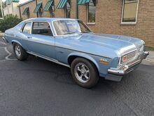 1973_Chevrolet_Nova_Coupe_ Knoxville TN