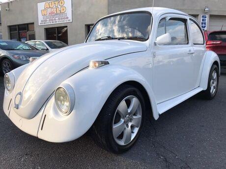 1973 Volkswagen Beetle  Whitehall PA