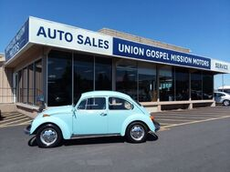 1973_Volkswagen_Beetle_Coupe_ Spokane Valley WA