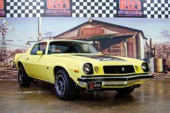1974_Chevrolet_Camaro Z28_350ci V8 4-Speed_ Bristol PA
